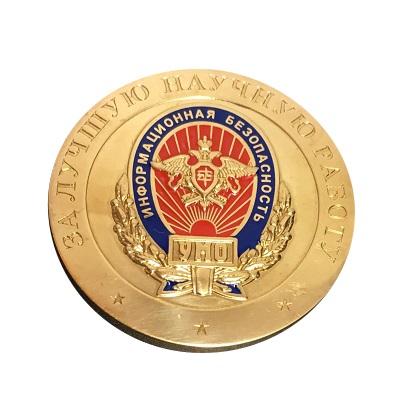 Наградные медали - изготовление на заказ