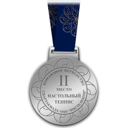 награды спартакиады ОАО Ростелеком